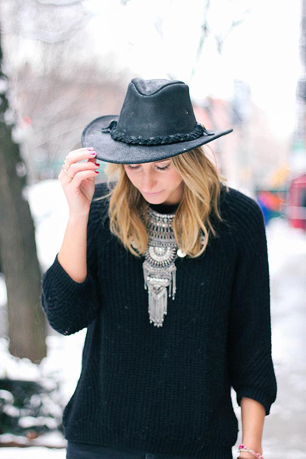 black_leather_hat