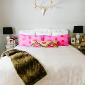 Ideas for Above the Bed