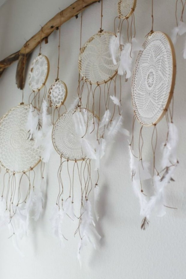 Dream Catcher Above Bed Ideas for Above the Bed Advice from a Twenty Something 31