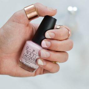Spring Nails: Matte Pastels