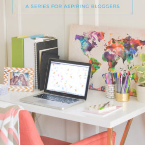 Blogging 101: Getting Started