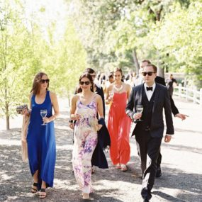 Ask Amanda: Affordable Wedding Guest Dresses for Spring?