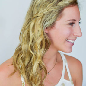 How to Style Your Hair in Humid Weather