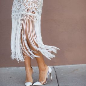 Ask Amanda: How to Find Your Style and Shop Effectively