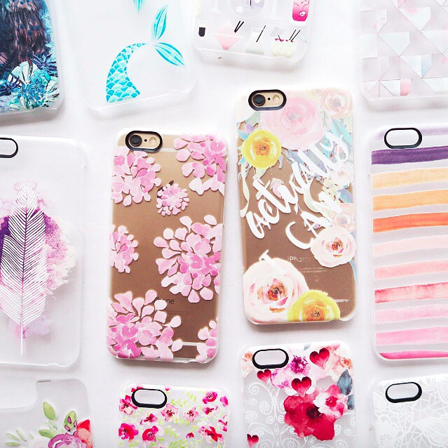 Gorgeous (and Totally Affordable) iPhone Cases