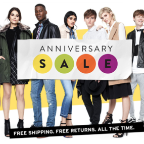 Nordstrom Anniversary Sale 2015: Now Open to the Public!