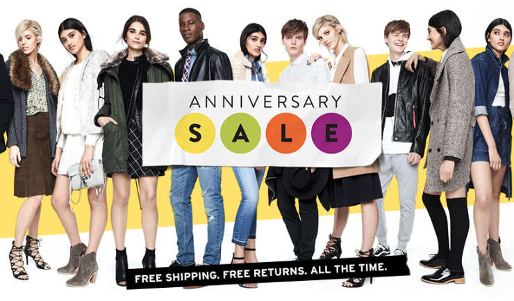 nordstrom anniversary sale 2015 - wear all year round