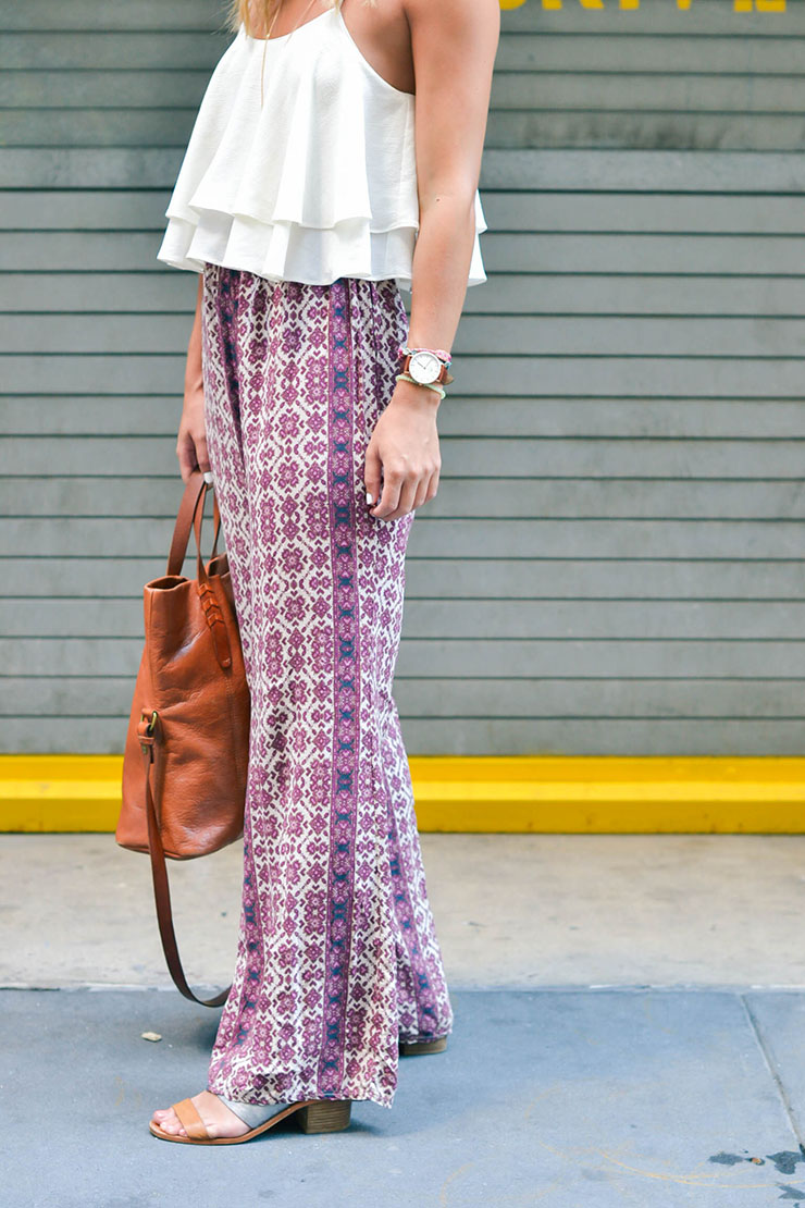 Latest Obsession: Hippie Pants