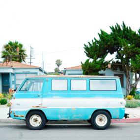 Exploring San Diego:        Pacific Beach and La Jolla