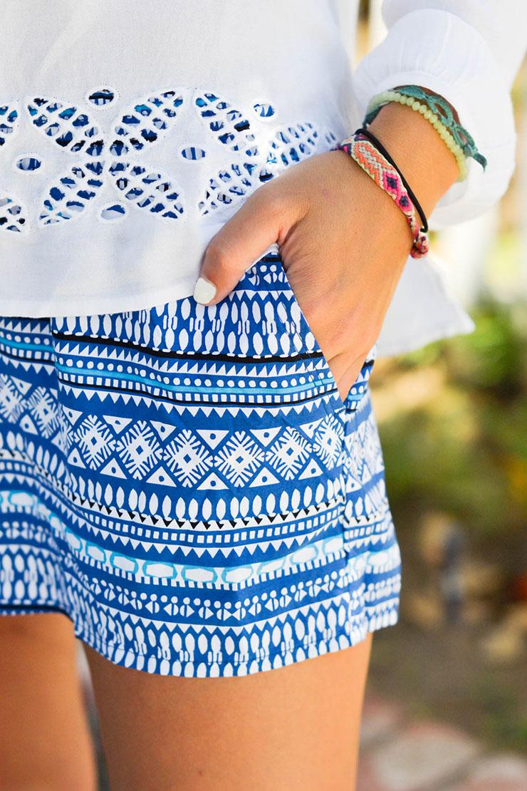 Summer Prints & Textures