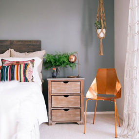 Apartment Inspiration: Bright & Bohemian