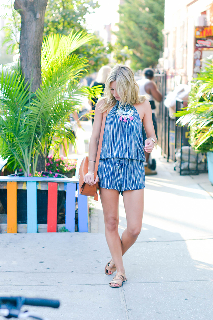 nastygal romper hottest day of the year