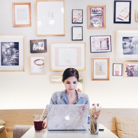 Ask Amanda: How Should I Use Twitter for My Blog?