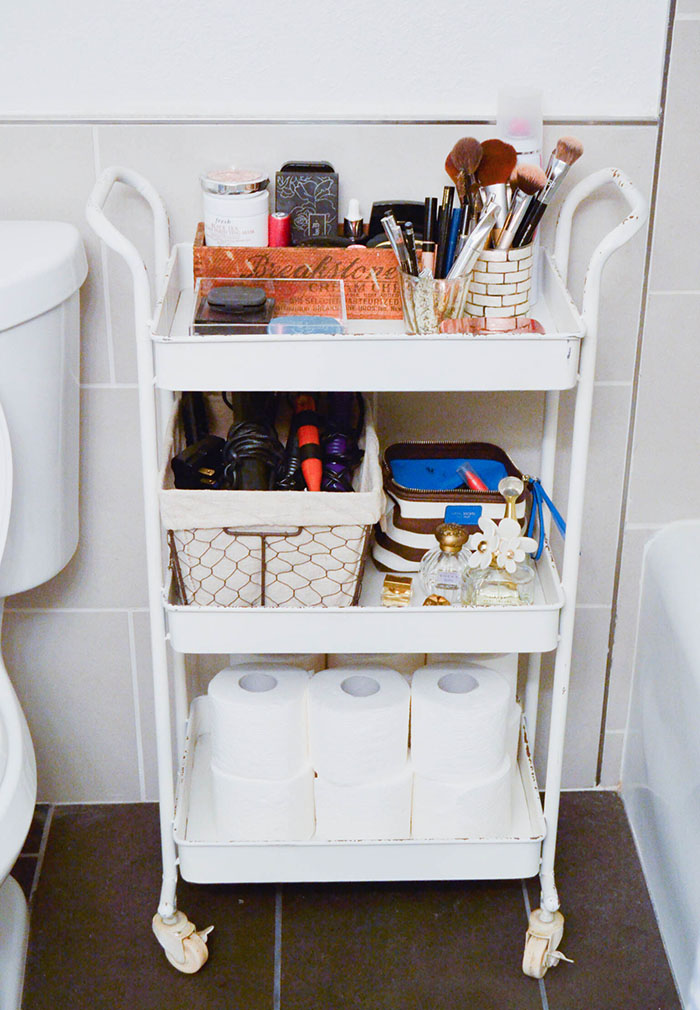 bathroom organization1