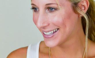 dewy makeup1