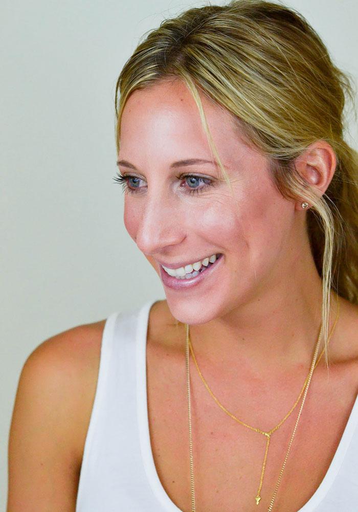 How to Get That Dewy Makeup Look