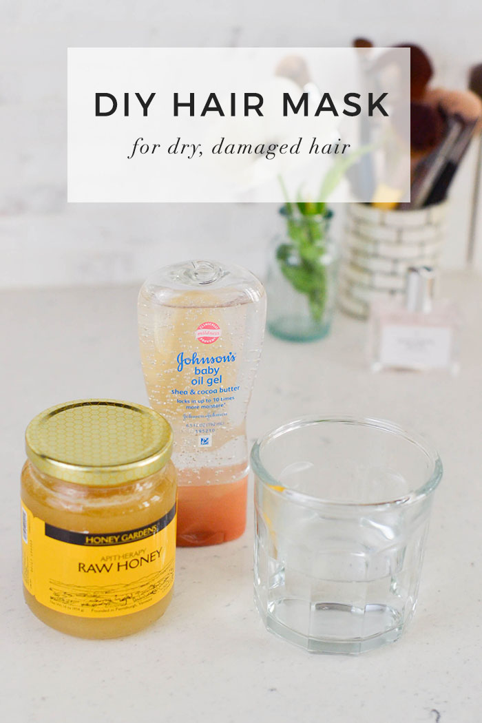 diy hair mask1