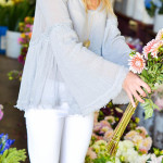 A Trip to the Flower Mart