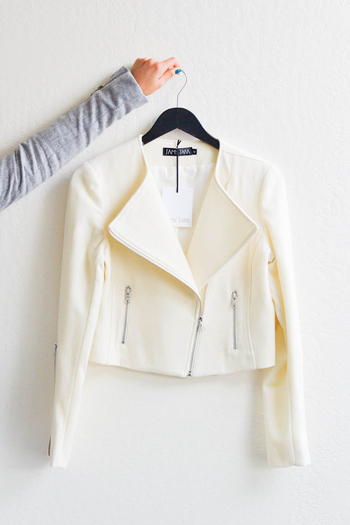 A San Francisco Outerwear Designer You Need to Know About