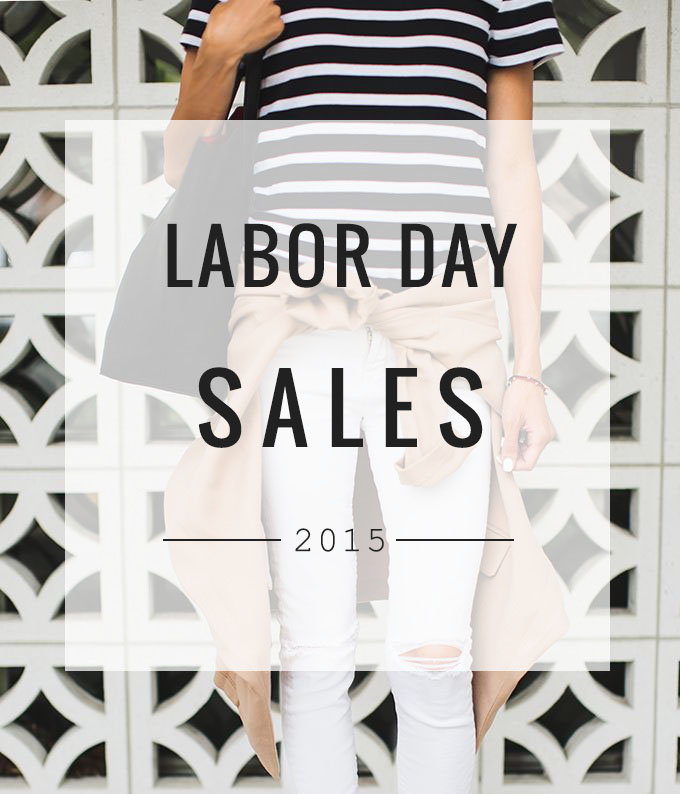 labor day sales 2015