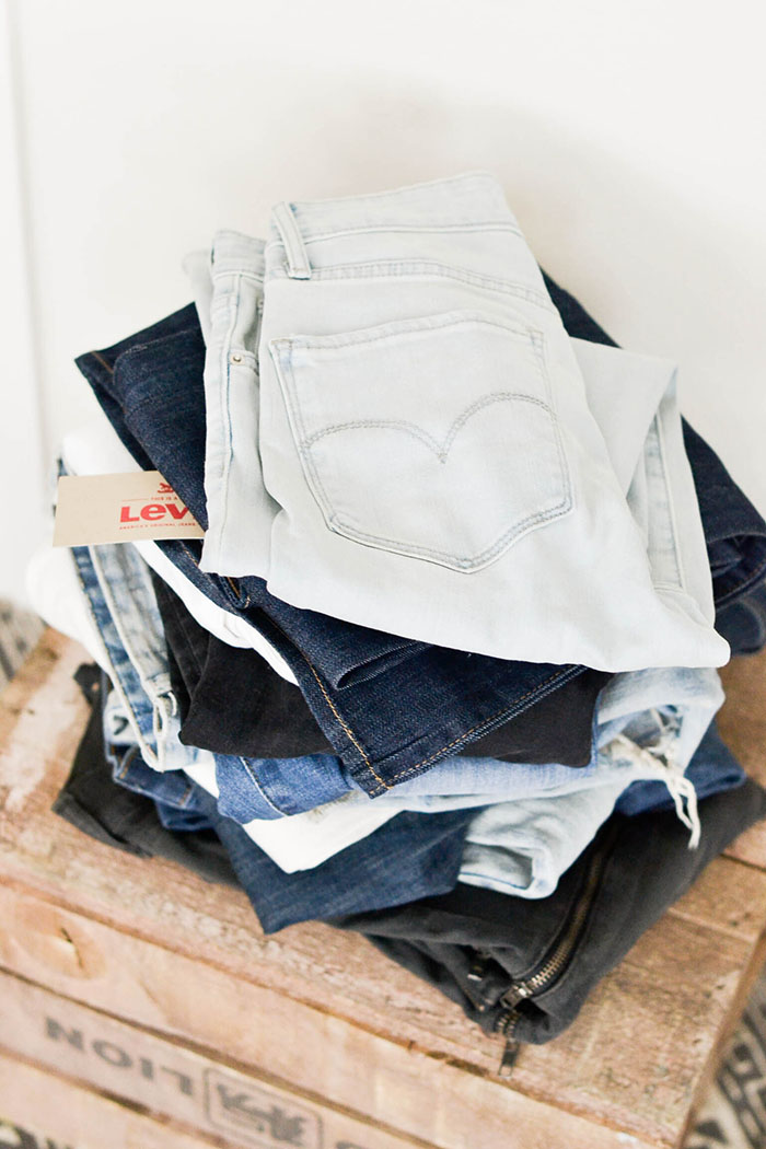 5 Tips for Buying Jeans Online