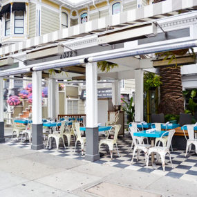 Exploring San Francisco: Union Street, Cow Hollow