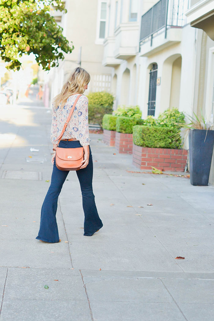 flare jeans6