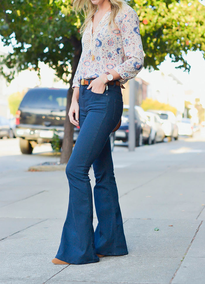 flare jeans7