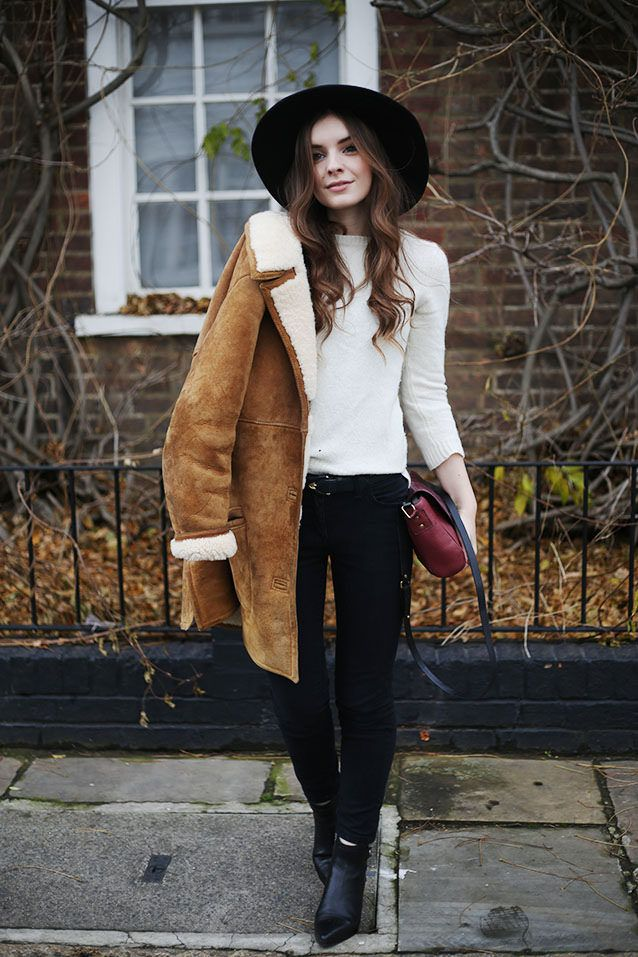 10 Layered Looks That Will Keep You Warm in Style