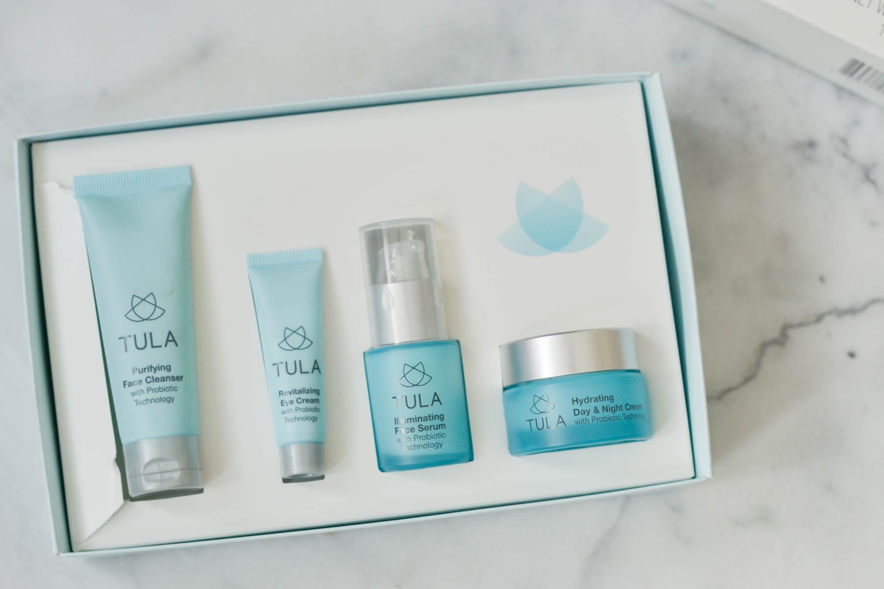 GIVEAWAY: TULA Skin Care Set