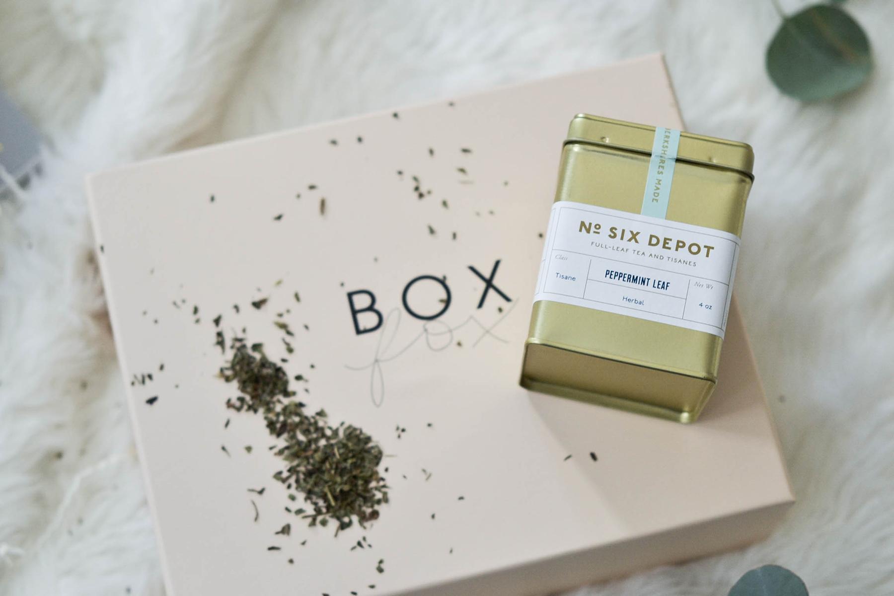 boxfox easy gift
