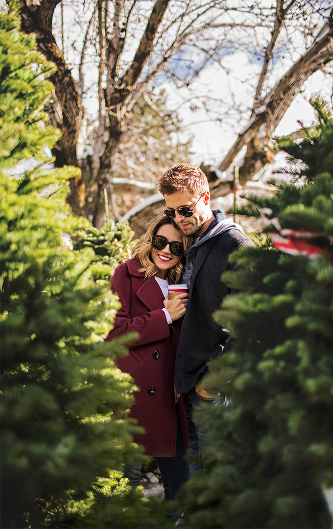 7 Must-Dos When Visiting Your Boyfriend's Family for the Holidays