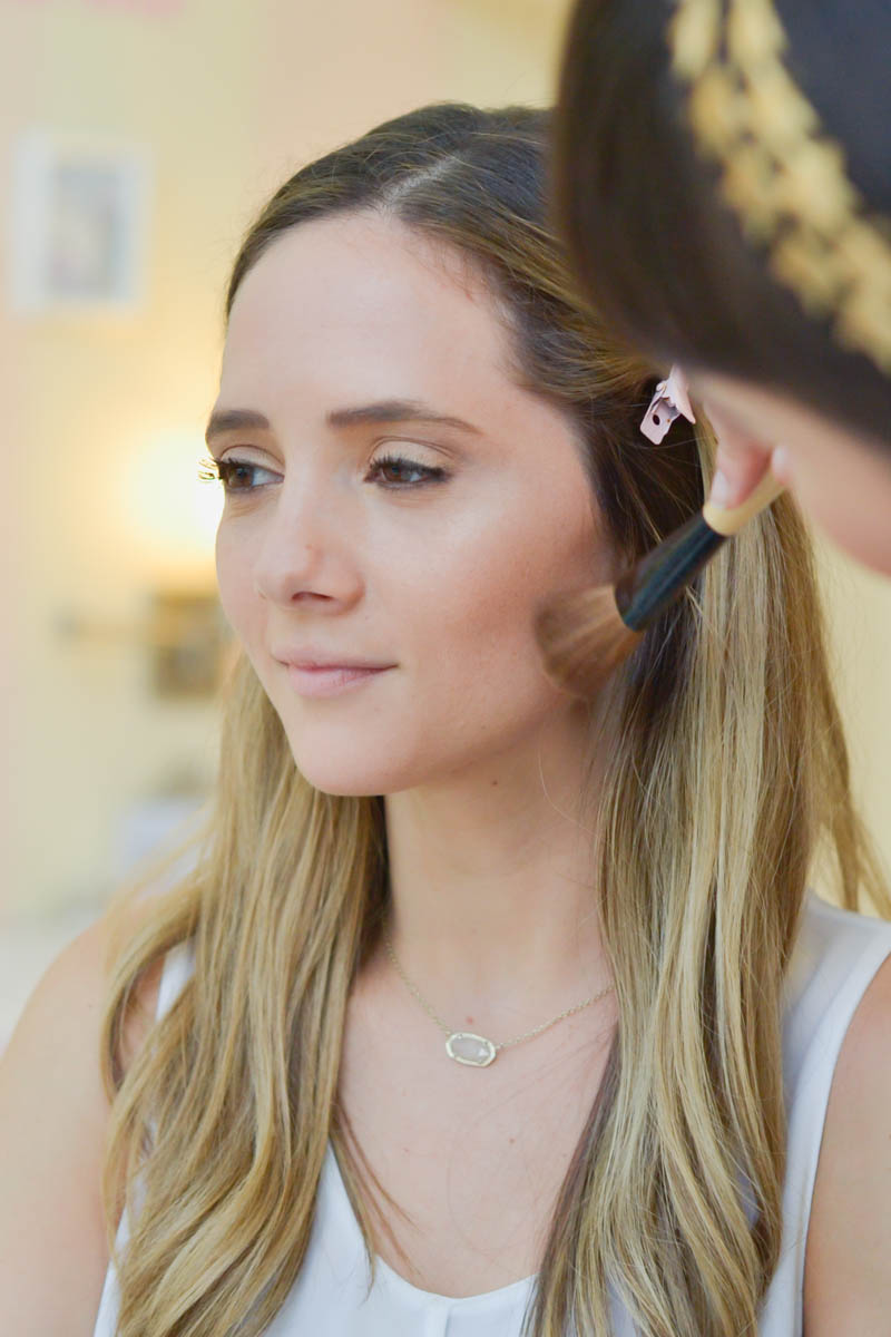 How to Apply Your Face Makeup Like a Pro