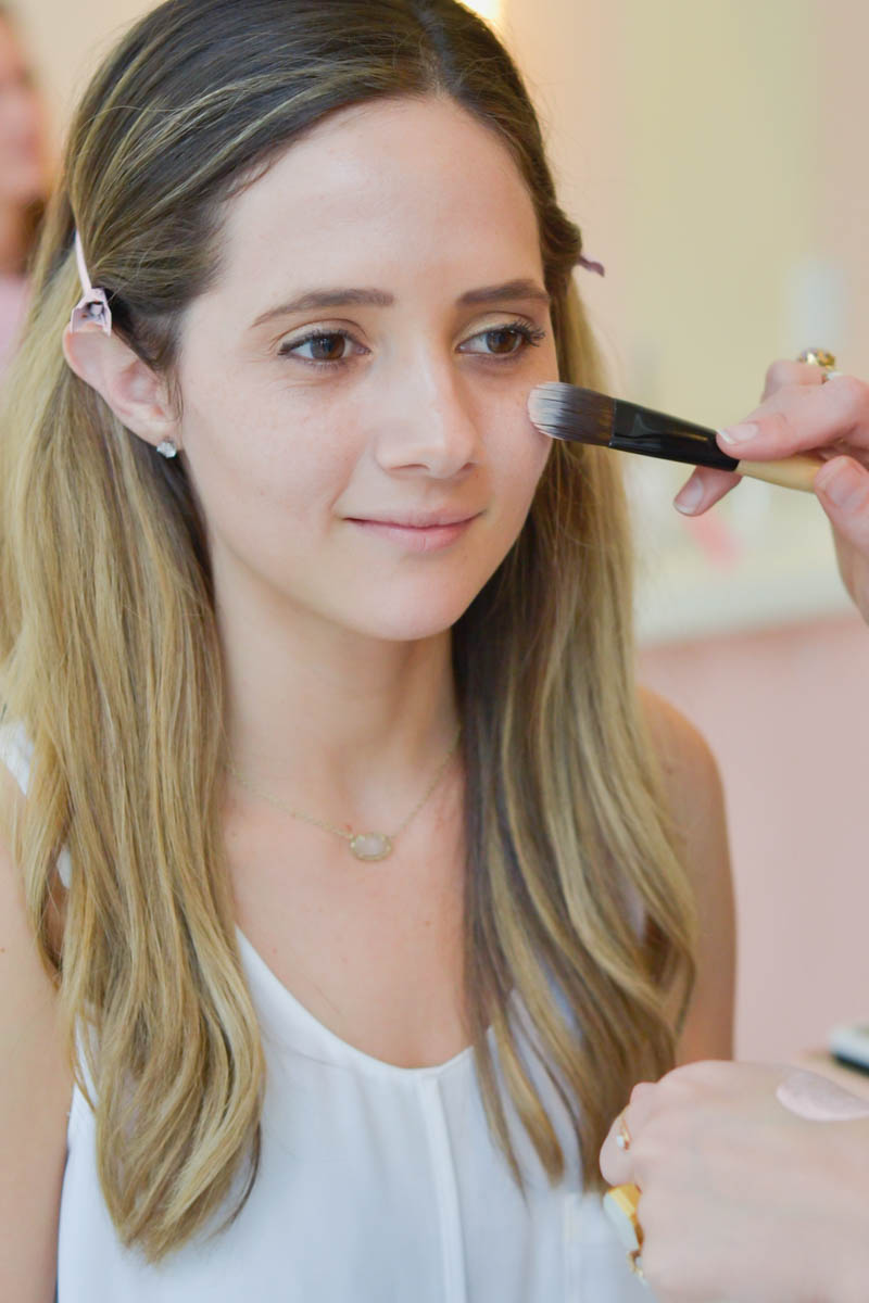 How To Apply Face Makeup Like A Pro