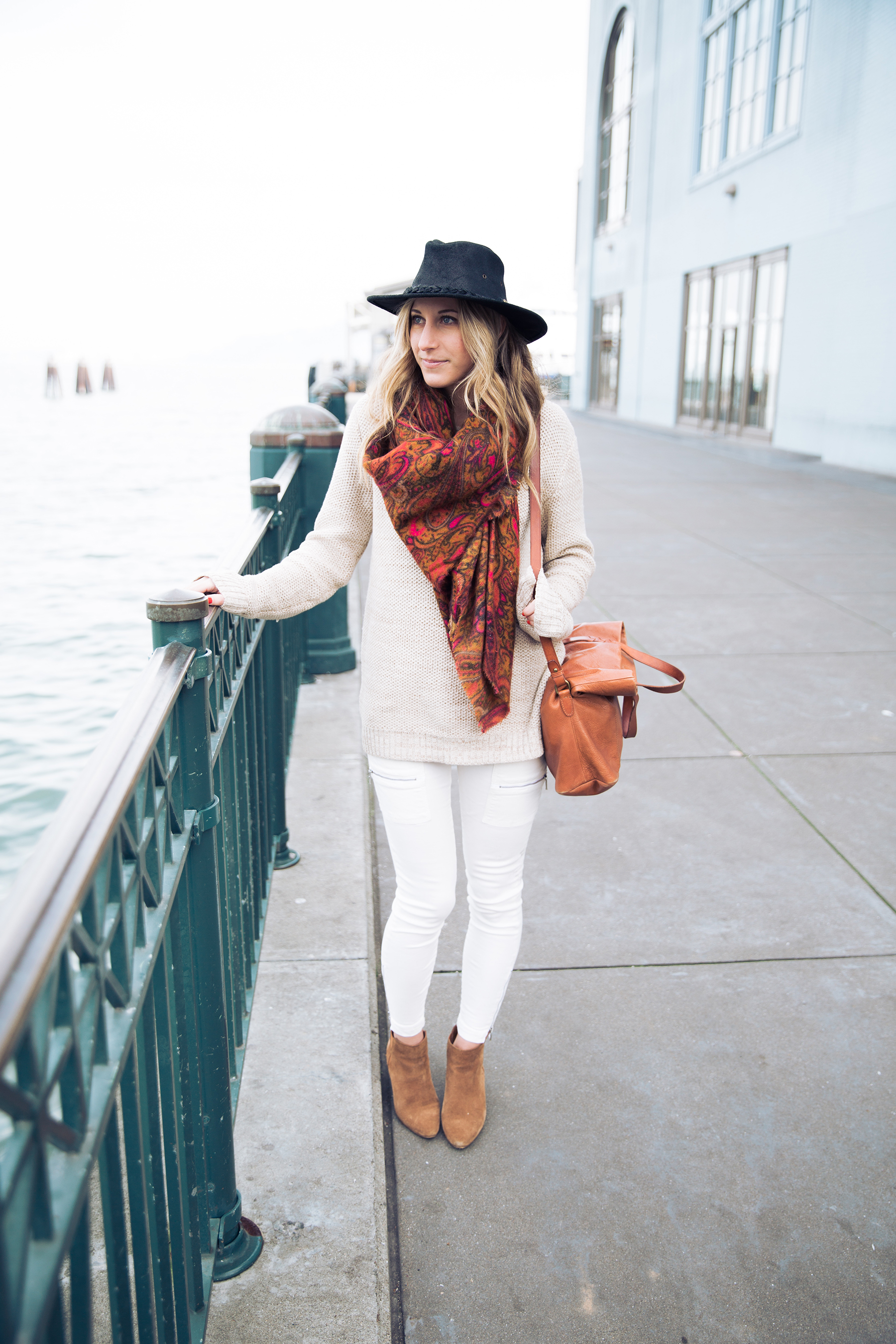 Winter Accessories Fall Use To Transform Outfit Neutrals