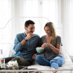 7 Things Happy Couples Do