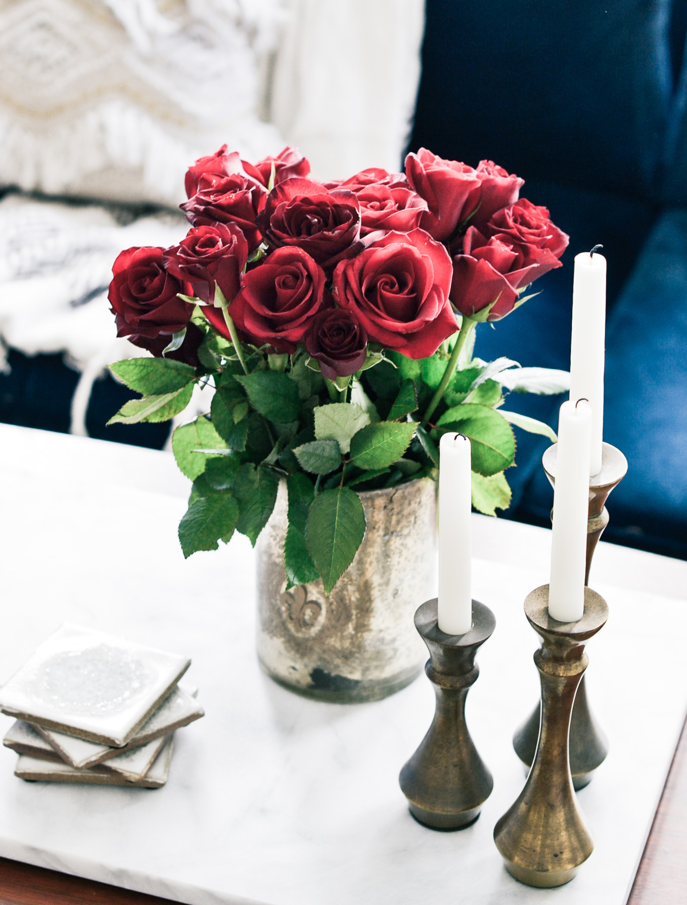 valentine's day gift ideas red roses