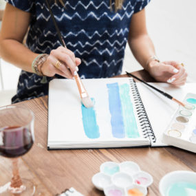 5 Ways to Get Inspired When You're in a Creative Rut