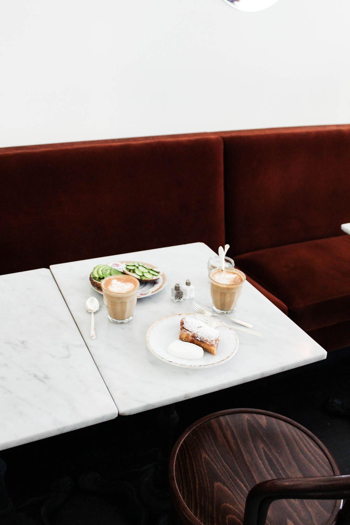 20th century cafe san francisco coffee shop