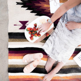 5 Must-Haves for an Impromptu Picnic on the Beach
