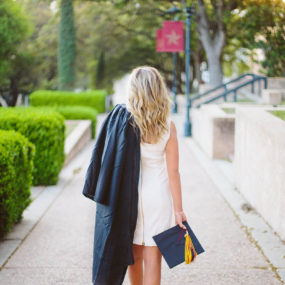 Ask Amanda: I'm Freaking Out About Graduating from College
