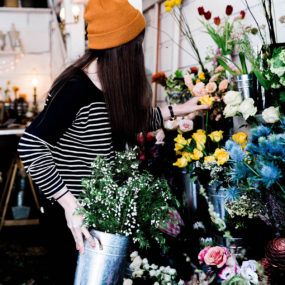 Best San Francisco Flower Shops