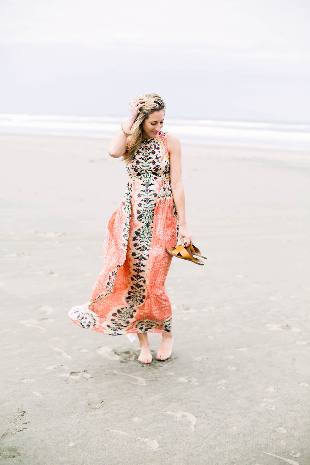 What To Wear To A Beach Formal Wedding Advice From A Twenty