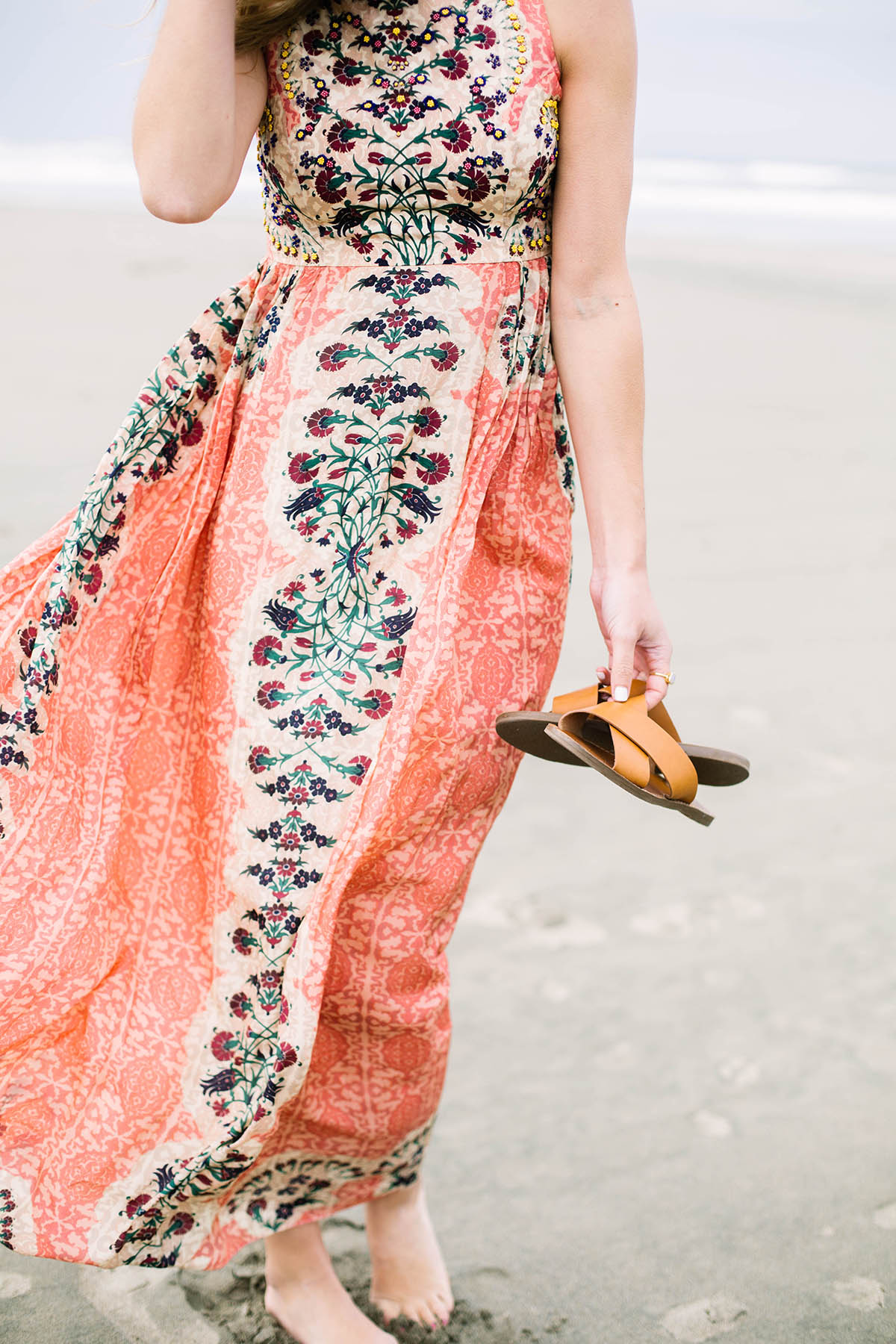 "What to Wear to a ""Beach Formal"" Wedding – Advice from a ..."