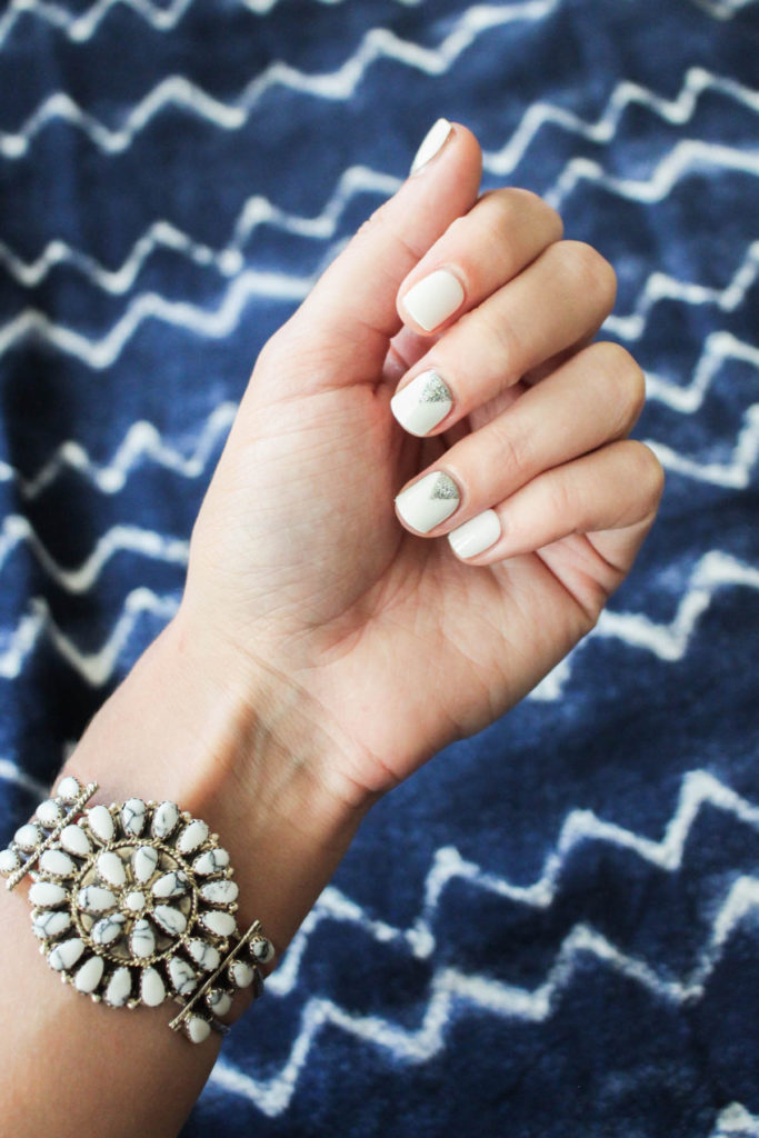 Modern Nails Posts: 3 Manicure Ideas For Wedding Season & How To Make Them