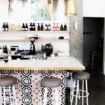 Exploring San Francisco: Cafe Réveille