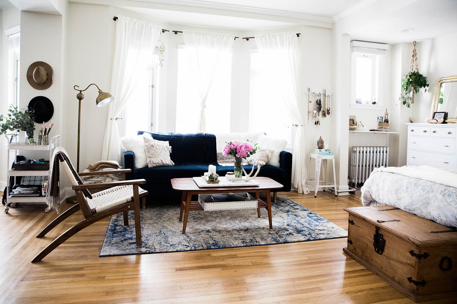 A Tour of My San Francisco Studio Apartment – Advice from a ...
