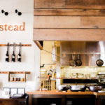 Exploring Napa: Farmstead at Long Meadow Ranch