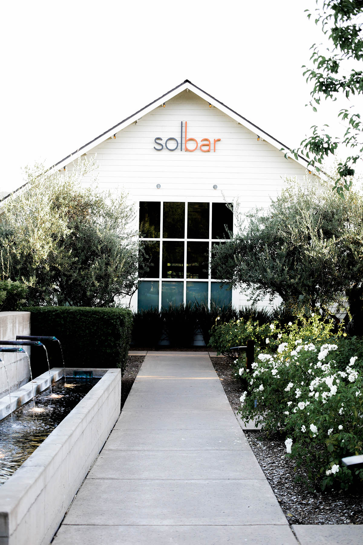 Solage Calistoga Resort & Spa