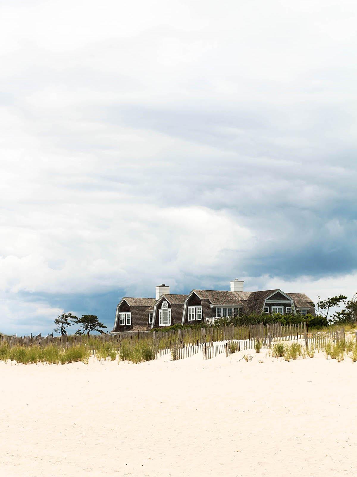 southampton summer beach house